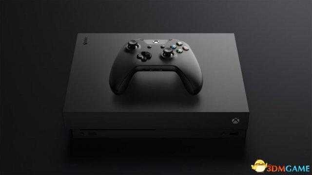 开发者:短期内难有游戏发挥Xbox One X全部性能