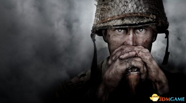 bb电子糖果派对《义务召唤:世界二战》游戏图暴露 今年11月出卖