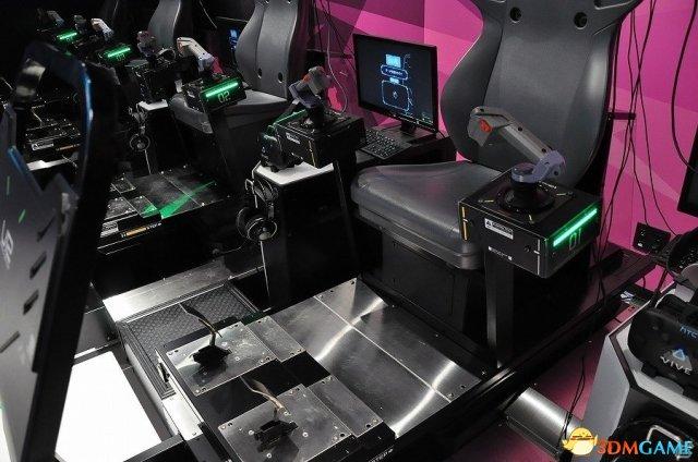 VR版 《机动战士高达:战场之绊》 最新体验试玩