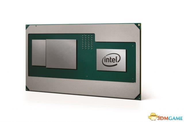 <b>英特尔宣布与AMD强强联手 打造最强移动处理器</b>