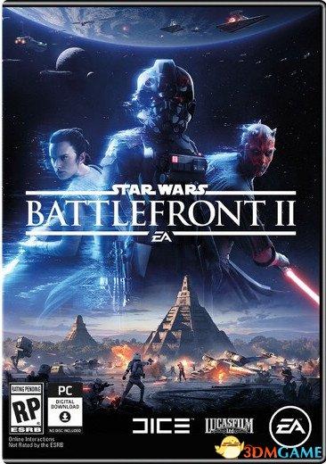 《星球大战:前线2》PC中英文豪华版Origin分流