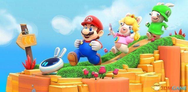 育碧财务目的揭发PS4游戏者最舍得掏钱,育碧的