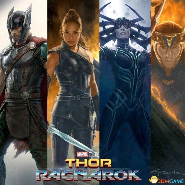 《雷神3:诸神黄昏》IMAX版国英双语双字幕迅雷下载/在线播放