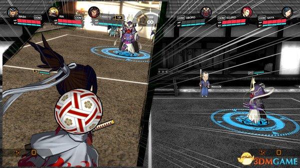 《躲避球:崛起》即将登陆Steam抢先体验项目