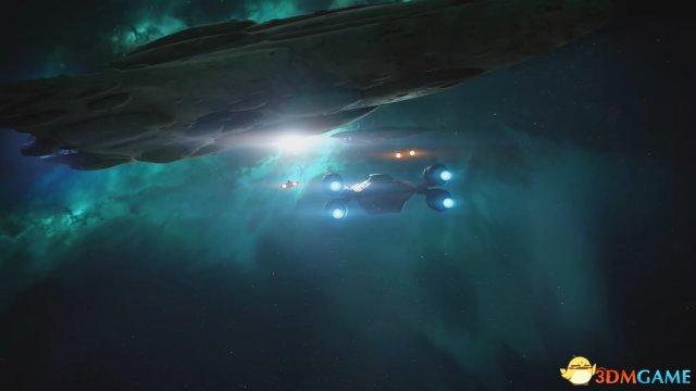 <b>《星球大战:前线2》单人战役 前15分钟演示曝光</b>