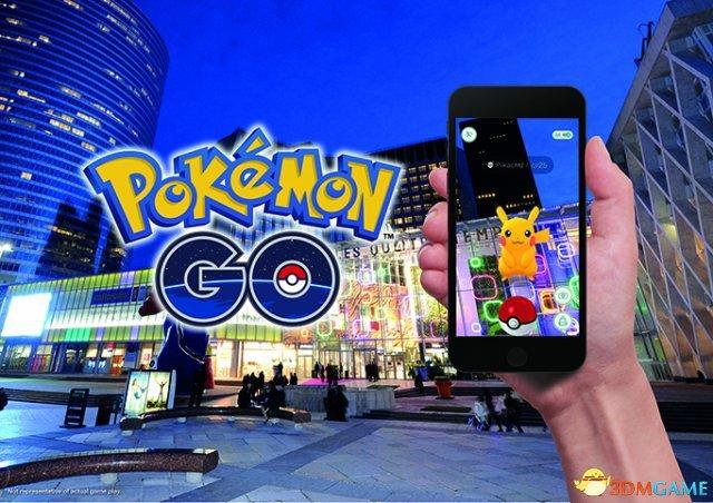 Pokémon Go之后 下一个AR爆款会是哈利波特吗?