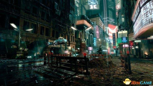 CDPR新访谈 《赛博朋克2077》将比《巫师3》更成功