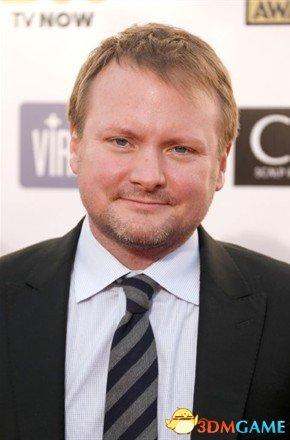 《星战8》导演将打造新三部曲电影 讲述全新故事