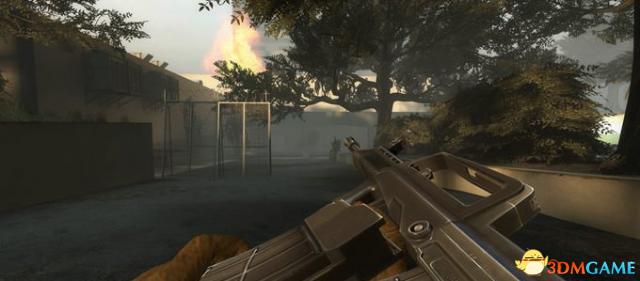求生之路2 95式自动步枪