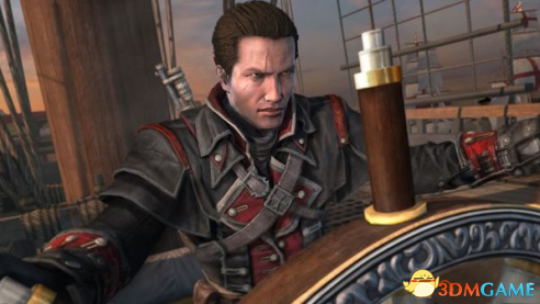 """育碧的刺客的""""信条""""真正给玩家传达了什么?"""
