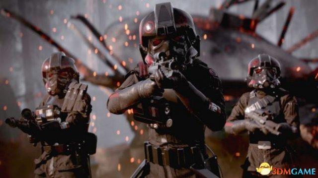 《星球大战:前线2》宝箱系统概述 不氪金也能玩