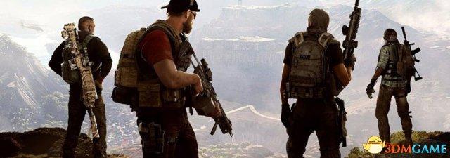 《火線獵殺:荒野》補丁上線 為Xbox One X優化