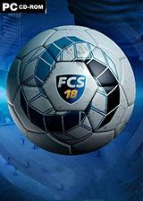 足球俱乐部模拟18 英文免安装版