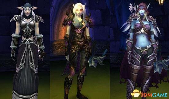 《魔獸世界》將推出懷舊服:不容錯過的10件大事