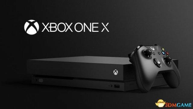 微软称XB1X首发作品最多引嘲讽 高管:我没说错!