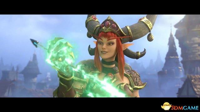 風暴英雄總監表示紅龍女王真龍太大 會讓遊戲崩潰