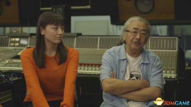 <b>甜美妹子演唱《最终幻想15》多人DLC战友主题歌</b>
