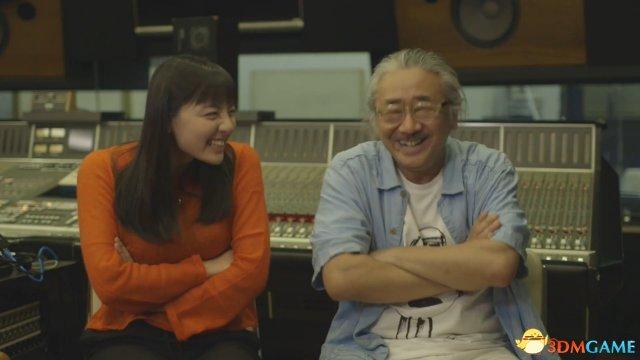 甜美妹子演唱《最终幻想15》多人DLC战友主题歌
