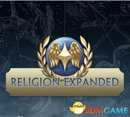 文明6 v1.0.0.194更多宗教及寺庙MOD