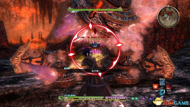 刀剑神域虚空幻界提升伤害教程 如何提升伤害力