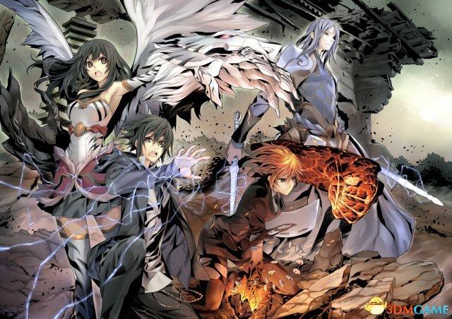 《幻想三國志》系列將跨界推出改編小說漫畫連載