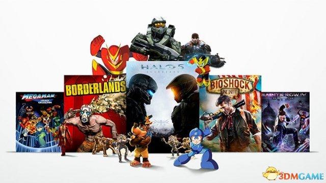 黑色星期五促销:X1S售1250元 1美元加入Xbox会员