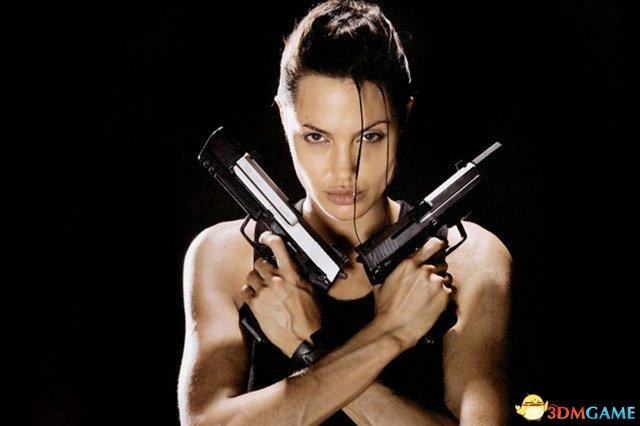 电影里25个比男人还猛的女汉子 这样的女人敢要么