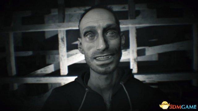《惡靈古堡7》全新DLC預告 決戰神經病兒子盧卡斯