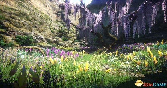 《黑色沙漠》免費DLC預告及截圖 探索精靈族區域