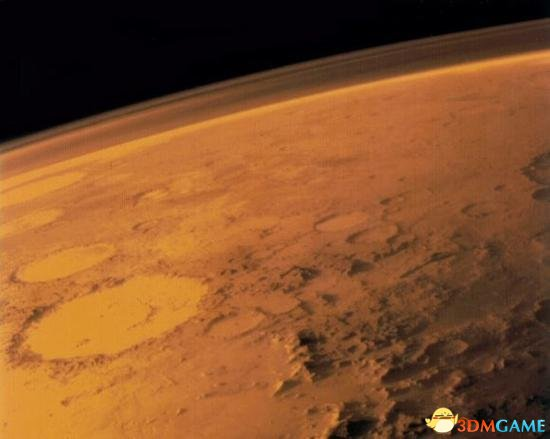 火星环境恶劣没有生命?新研究表明这不一定