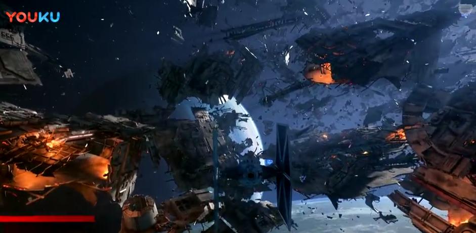 《星战前线2》主机版技术规格分析