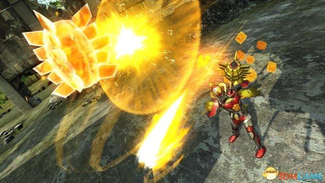 PS4《假面骑士:巅峰战士》新参战骑士&特典公开