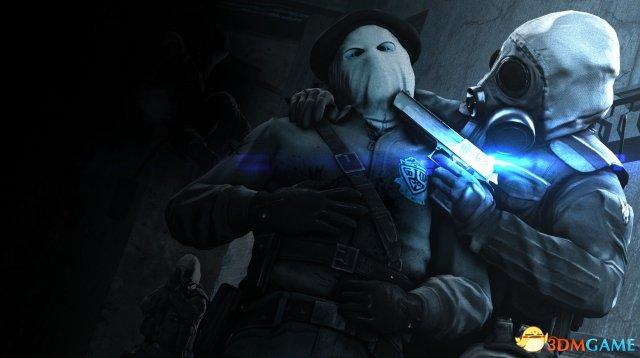 《CS:GO》增信用系统 Steam游戏记录决定玩家匹配