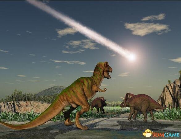 日本研究员最新研究:原来恐龙竟然不应该灭绝!