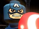 乐高漫威超级英雄2