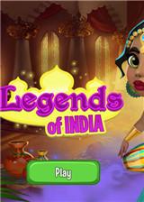 印度传说 英文免安装版