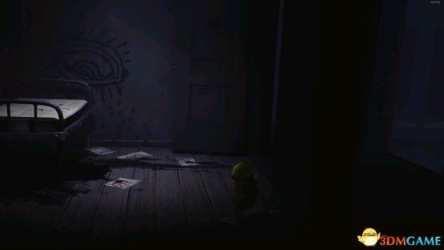小小噩梦彩蛋细节隐藏汇总