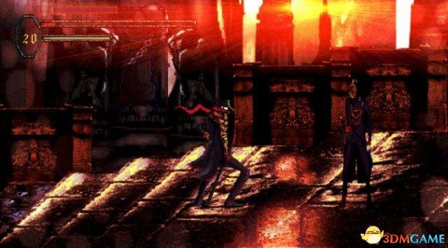 明年发行 全新横版ARPG游戏《沙即魂》截图展示