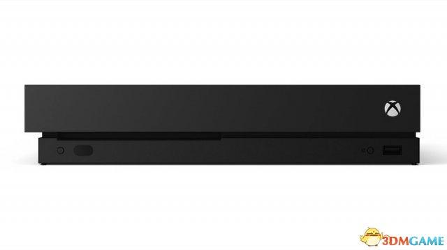 提升惊人 Xbox One X和PS4 Pro游戏分辨率对比