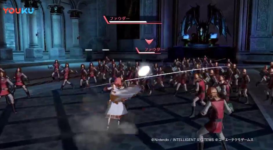 《火焰纹章无双》免费DLC介绍