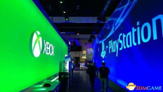 众星捧月方舟公园 微软索尼大展必定带上的游戏