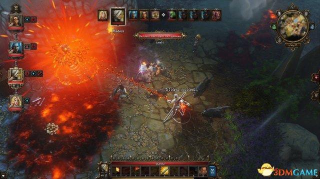 玩家欢呼 《神界:原罪加强版》将加入官方简体中文