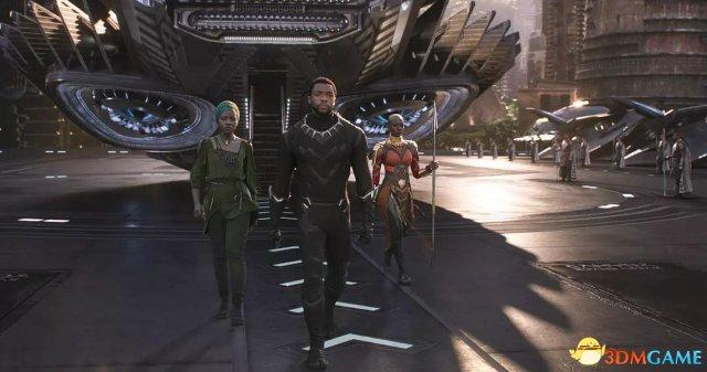 将于2018年上映的超级英雄电影!漫威与DC大混战