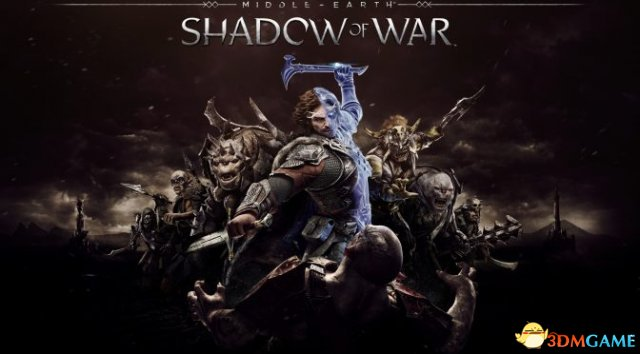 《中土世界:战争之影》免费内容曝光 新模式新部落