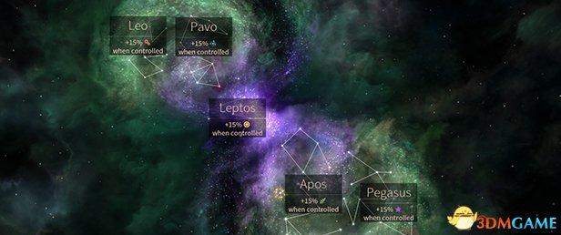 称霸宇宙!模拟策略《无尽太空2》周末限时免费