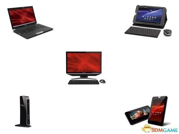 东芝公布消息称尚未与其他公司接触洽谈出售PC业务