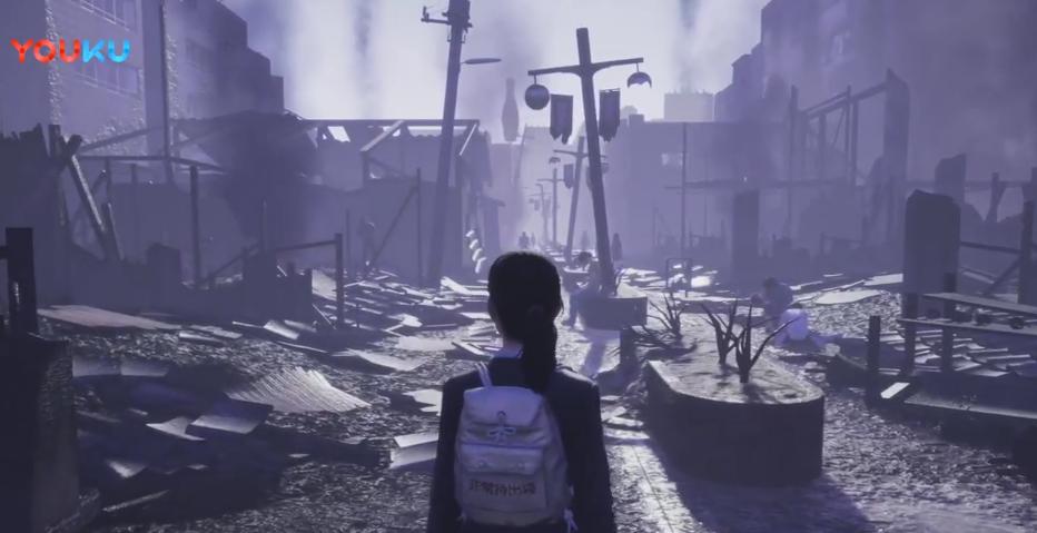 《绝体绝命都市4》新预告