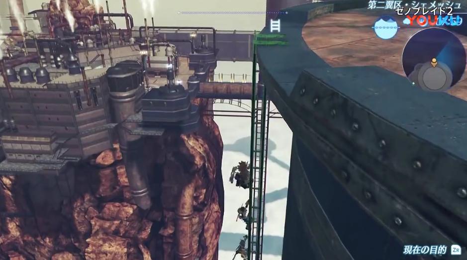《异度之刃2》游戏介绍