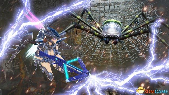 衍生射击作 《地球防卫军4.1:射手羽翼》即将发售