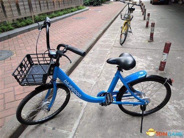 小蓝单车倒闭 CEO李刚发公开信:真相令人唏嘘